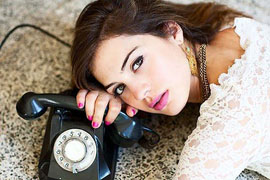 Когда звонить после знакомства оформление альбома знакомства