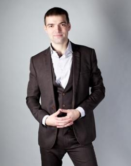 пикап.ру Павел Пономарев