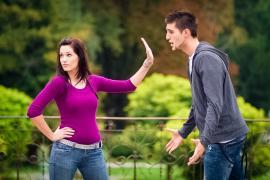 пикап главные ошибки при знакомстве