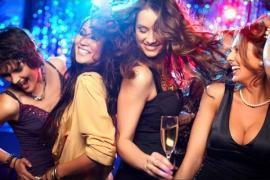 Истории знакомства в ночном клубе все фото ночных клубов москвы